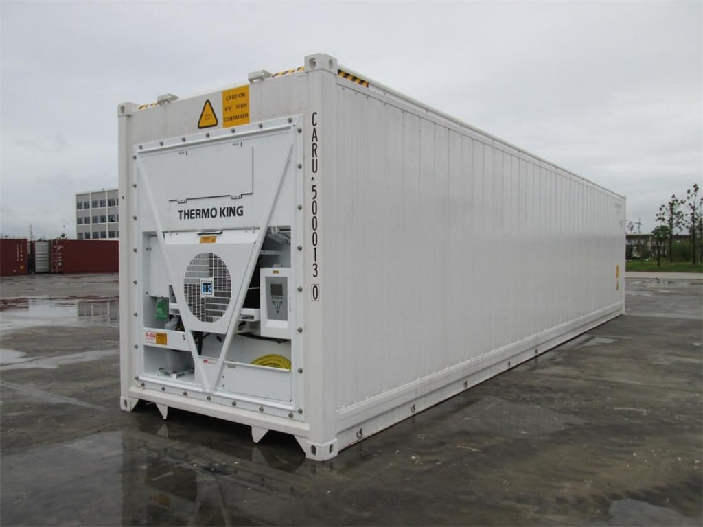 Contenedor reefer contenedores refrigerados para tus for Un container